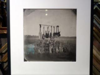 ampf, house of frames, craven allen gallery, custom framing