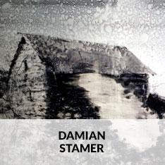 DAMIAN STAMER AT CRAVEN ALLEN GALLERY