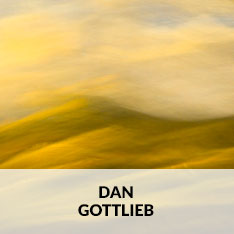 DAN GOTTLIEB AT CRAVEN ALLEN GALLERY