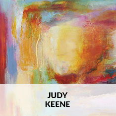 JUDY KEENE AT CRAVEN ALLEN GALLERY
