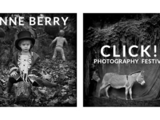 ANNE BERRY: APRIL IS THE CRUELEST MONTH at Craven Allen Gallery, CLICK PHOTOGRAPHY FESTIVAL