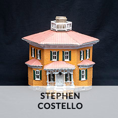 STEPHEN COSTELLO