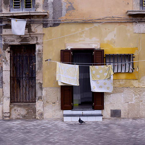 Sicily by Elizabeth Matheson, photograph at Craven Allen Gallery
