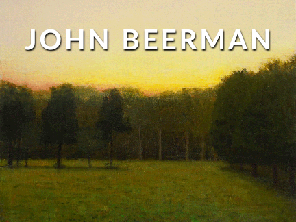John Beerman at Craven Allen Gallery
