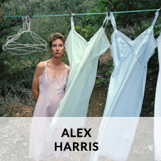 ALEX HARRIS AT CRAVEN ALLEN GALLERY