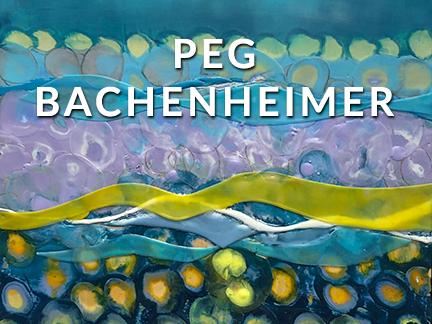 PEG BACHENHEIMER