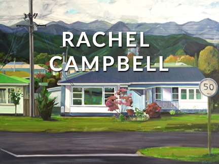 RACHEL CAMPBELL AT CRAVEN ALLEN GALLERY