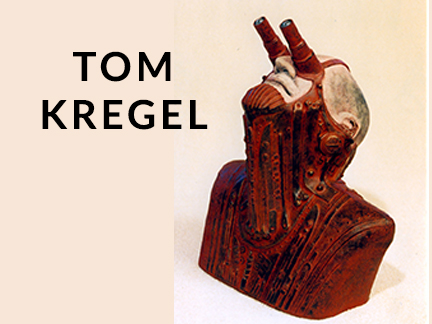 TOM KREGEL