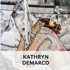 KATHRYN DEMARCO AT CRAVEN ALLEN GALLERY