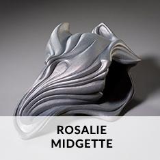ROSALIE MIDGETTE AT CRAVEN ALLEN GALLERY