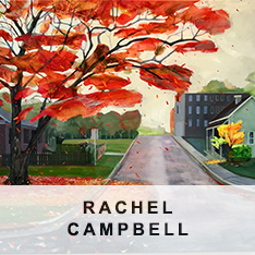 RACHEL CAMPBELL AT CRAVEN ALLEN GALLERY