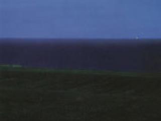 MJ SHARP: LIGHT CACHE AT CRAVEN ALLEN GALLERY