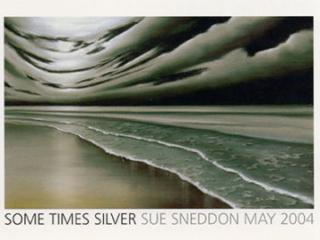 SUE SNEDDON: SOME TIMES SILVER at Craven Allen Gallery